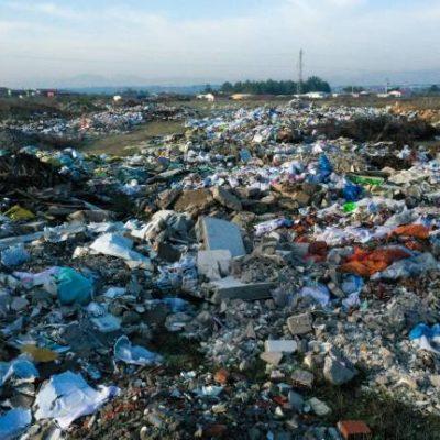 Antalya Çöp Atımı
